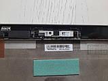 Крышка экрана в СБОРЕ HP Elitebook 840 G2 ( без матрицы), фото 8