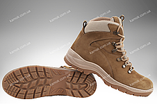 Военная зимняя обувь / армейские, тактические ботинки ОМЕГА (койот), фото 2