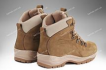 Военная зимняя обувь / армейские, тактические ботинки ОМЕГА (койот), фото 3