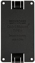 Монтажна пластина для стандартних гітарних педалей EHX nano і MXR RockBoard QuickMount Type A, фото 3