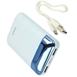Power Bank Hoco B29 Domon 10000 mAh Original синій