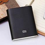 Power Bank Xiaomi Mi 10400 mAh черный, фото 4