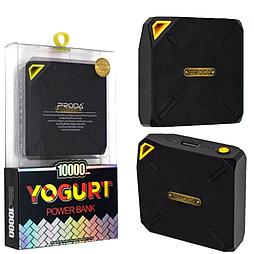 Power Bank Remax Proda YOGURT 6K PPP-6 10000 mAh желтый