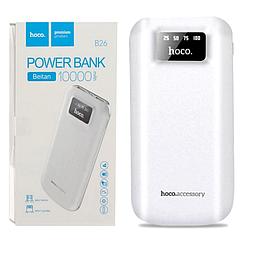 Power Bank Hoco B26 10000 mAh Original белый