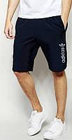 Шорты мужские, трикотажные Adidas  (реплика)