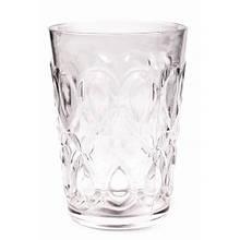 Набір склянок для коктейлю полікарбонат 500 мл 6 шт