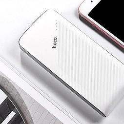 Power Bank Hoco J4 Superior Power 10000 mAh Original белый