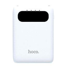 Power Bank Hoco B20 10000 mAh Original белый