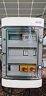Комплект защиты по DC и AC для СЭС 20 кВт, ETI