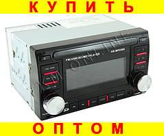 Автомагнитола 2DIN HS-MP2500 mp3 Еврофишка