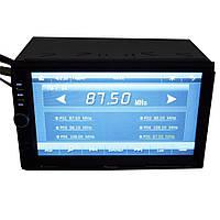 Автомагнитола  2Din 7021 Bluetooth пульт на руль