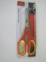 Ножиці кулінарні з орехоколом