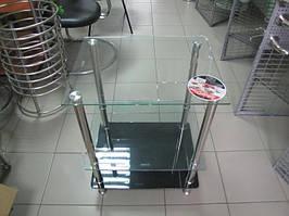 Журнальный столик 50*45 см тумбочка под телефон LF057