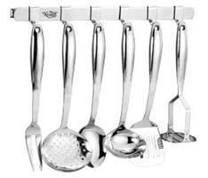 Набір кухонних інструментів 7 предметів Krauff 29-44-268