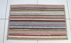 Килимок на підлогу 34*54 см VT6-12449