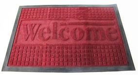 Придверні килимок Welcom 40*60 см VT6-14094
