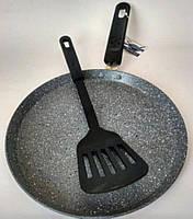 Сковорода для блинов 20см Bohmann 1010-20MRB