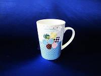 Чашка Конфетки керамическая 9,3*12,6 см