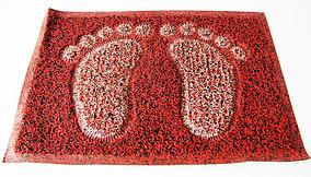 Придверні килимок Welcom 58*38 см прямокутний VT6-18413