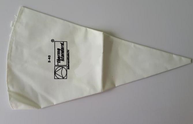 Кондитерський мішечок тканинний для крему 40 см VT6-14627