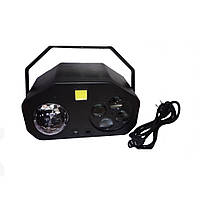 Лазерный проектор L-9