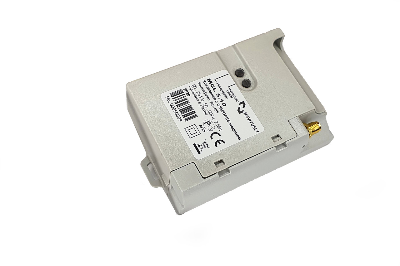 Програмований контролер MCL 5.10 для GAMA 300