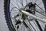 Велосипед VODAN BARRACUDA 1102, фото 2