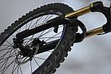 Велосипед VODAN BARRACUDA 1102, фото 4