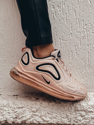 Женские кроссовки Nike Air Max 720, фото 2