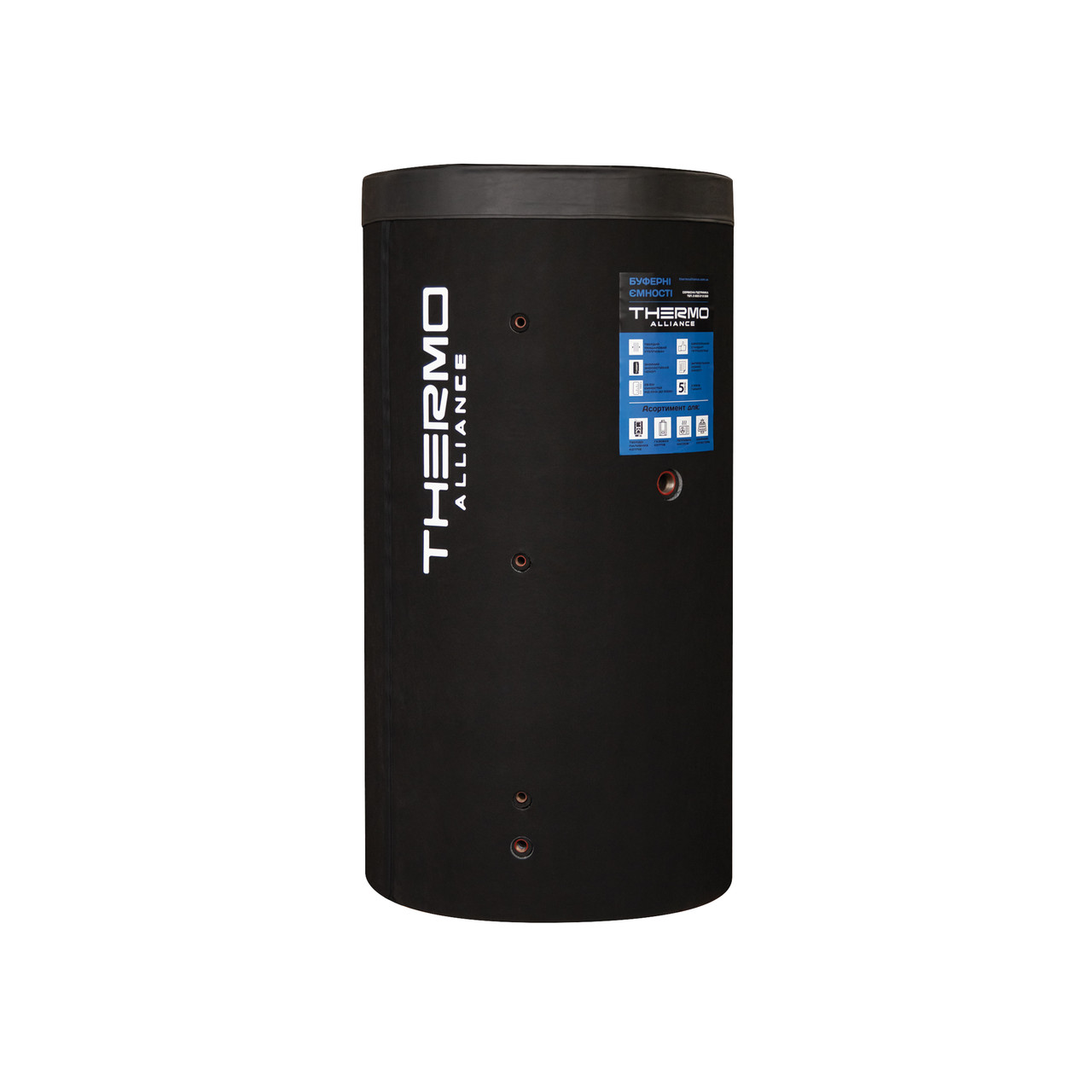Теплоаккумулятор Thermo Alliance TAI-10 350 (60 мм)