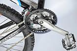 Велосипед VODAN BARRACUDA 1106, фото 3