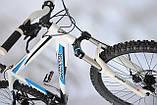 Велосипед VODAN BARRACUDA 1106, фото 5