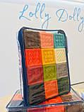 Кубики тактильные 12 шт в сумочке, фото 5