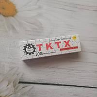 Обезболивающий крем TKTX 39% Белый 10г, фото 1