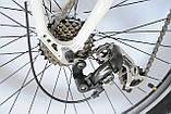 Велосипед VODAN BARRACUDA 1107, фото 2