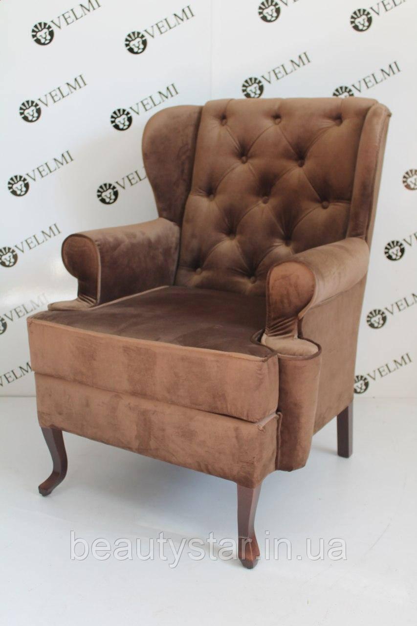 Кресло педикюрное для салона красоты мягкие кресла для клиентов педикюра VM 24_8