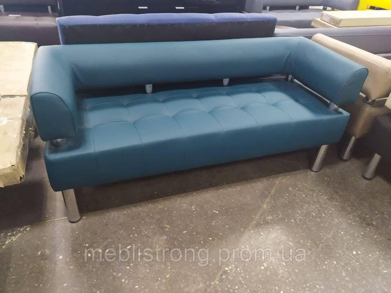 Офисный диван в офис Стронг (MebliSTRONG) - Fly 2215