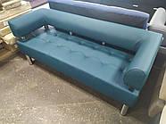Офисный диван в офис Стронг (MebliSTRONG) - Fly 2215, фото 2