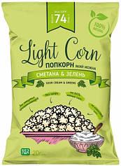 Light Corn