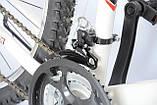 Велосипед VODAN BARRACUDA 1108, фото 3