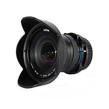 Объектив Laowa 15mm f/4 Wide Angle Macro Nikon / на складе