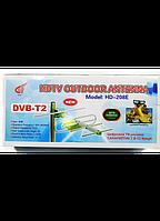 Антенна Цифровая наружная эфирная антенна SO8 DVB-Т2 HD-208E (40шт)