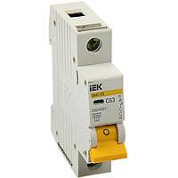 Автоматический выключатель ВА47-29 1Р 63А C63 4.5кА С IEK