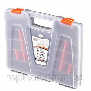 Органайзер 310х250х50 мм, пластик,  STELS