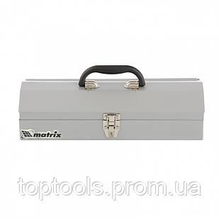 Ящик для інструменту 410 х 154 х 95 мм, металевий,  MTX