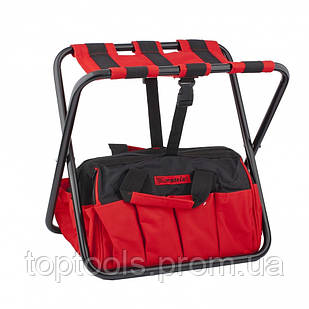 Сумка - стілець складна 420х 280х390 мм,  MTX