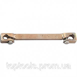 Ключ прокачний 10x12 мм, СИБРТЕХ