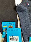 Носки мужские вставка сеточка р.27 хлопок стрейч Украина. От 10 пар по 6,50грн., фото 2