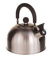 Чайник A-PLUS со свистком 2.5 л (1321)