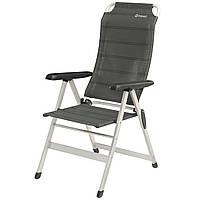 Кемпінговий стілець Outwell Melville Grey (410073)